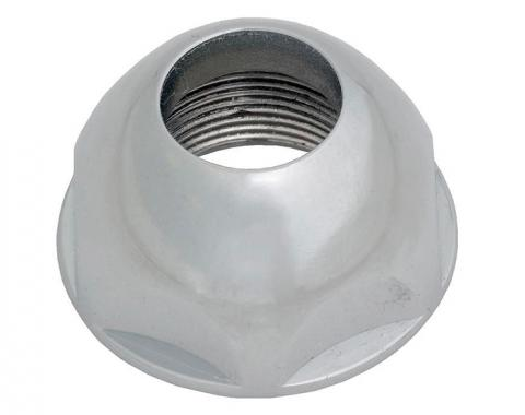 Corvette Antenna Nut, 1965-1968
