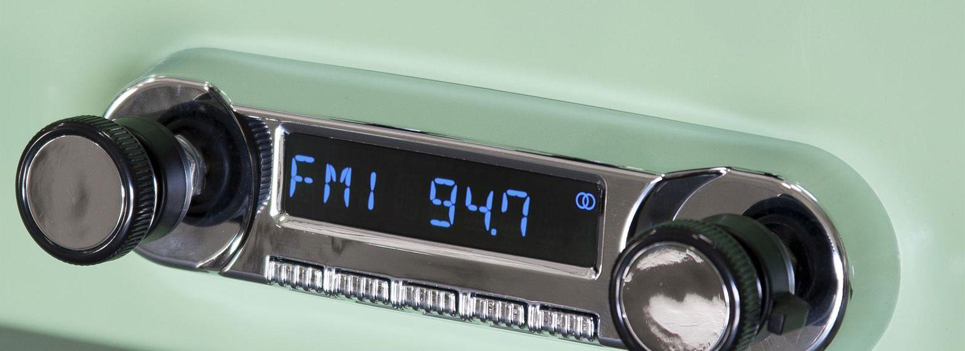 Huntington Radio