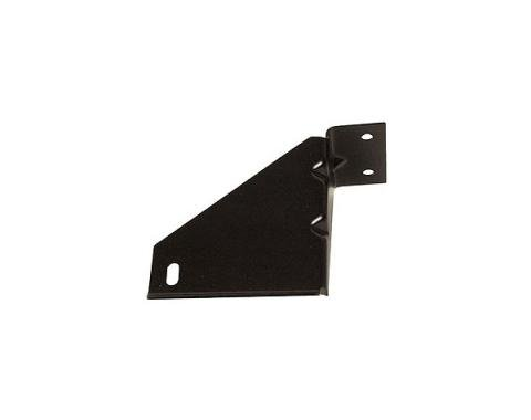 Corvette Power Antenna Mount Bracket, 1965-1966