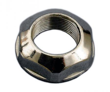 Corvette Antenna Nut, Non-Power, 1969-1982