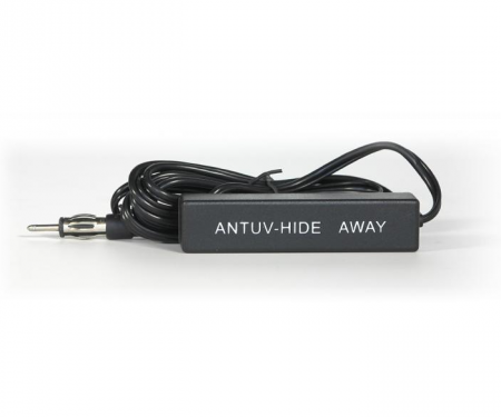 Custom Autosound Hide Away In-Car Antenna
