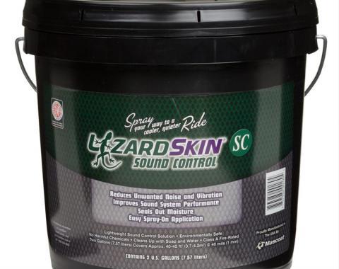 LizardSkin Sound Control Insulation 22032