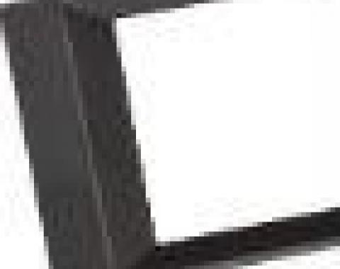 RetroSound GM Tall Black Bezel (#216)