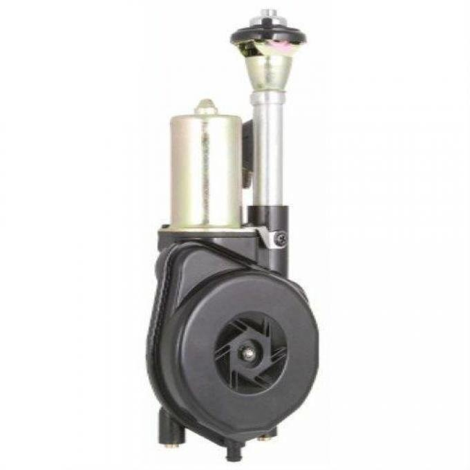 RetroSound 1990-95 Mazda Miata Fully Automatic Mini Power Antenna