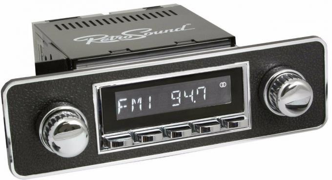 RetroSound 1969-74 Volvo 164 Laguna Radio