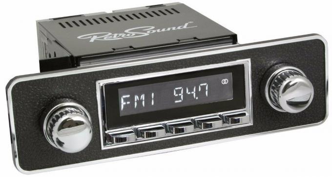 RetroSound 1956-64 Porsche Carrera Laguna Radio