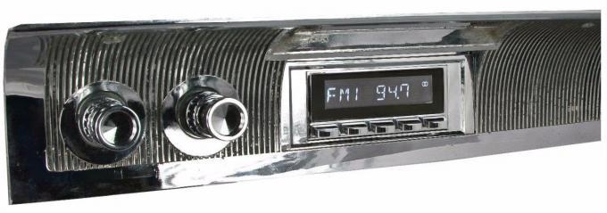RetroSound 1965-68 Cadillac Calais Hermosa Radio