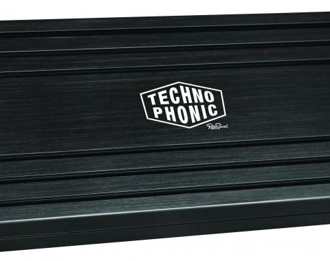 RetroSound Technophonic 5-channel Class D Power Amplifier