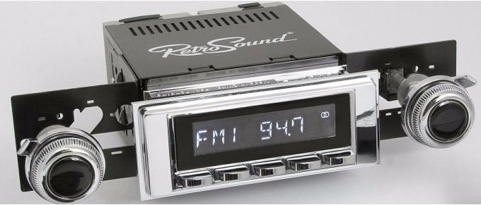 RetroSound 1970-72 Chevrolet Monte Carlo Hermosa Radio