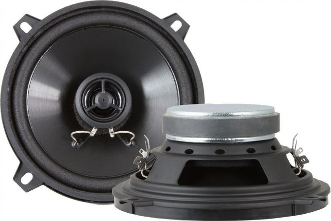 RetroSound 5.25-Inch Standard Series Replacement Speakers