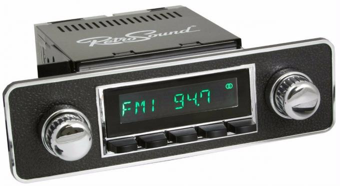 RetroSound 1966-74 Volvo 144 Long Beach Radio