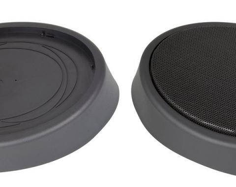 RetroSound RetroPod 6X9-inch Surface Mount Speaker Modules