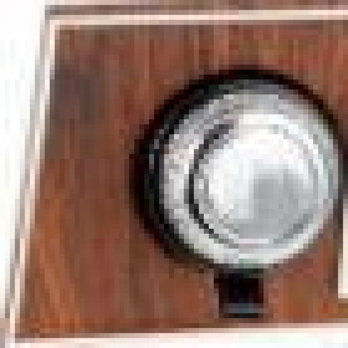 RetroSound 1967-1968 Camaro Walnut (#501)