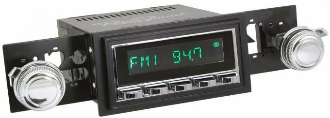 RetroSound 1968-69 Oldsmobile Cutlass Hermosa Radio