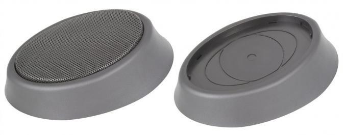 RetroSound RetroPod 4x6-inch Surface Mount Speaker Modules