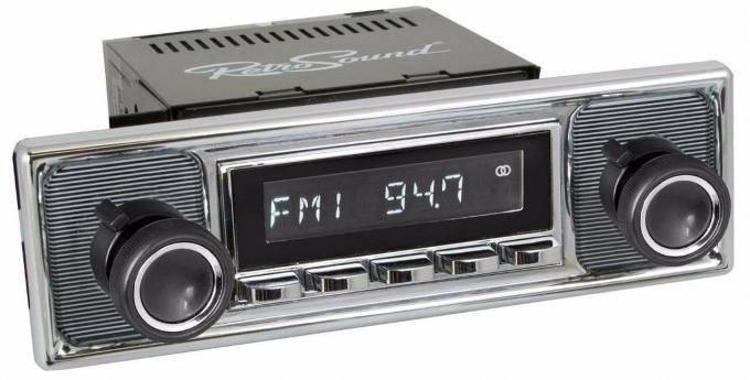 RetroSound 1968-71 BMW 1600 Series Laguna Radio