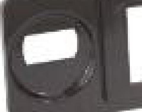 RetroSound 1967-1972 Chevy Pickup Black (#219)