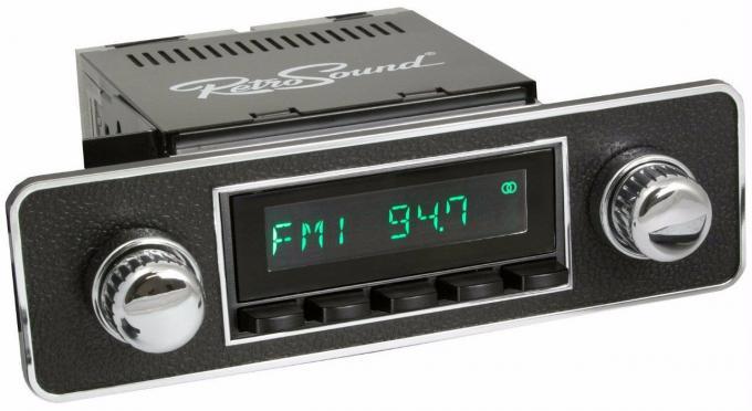 RetroSound 1968-71 BMW 1800 Series Laguna Radio
