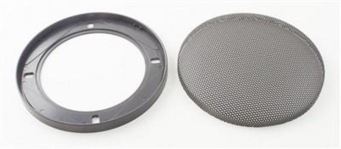 RetroSound 5.25-Inch Speaker Grill
