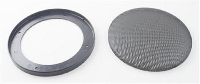RetroSound 4-Inch Speaker Grill