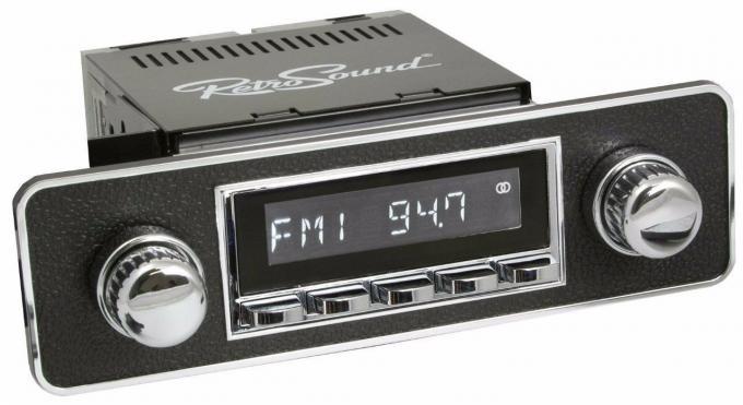 RetroSound 1963-78 Triumph Spitfire Laguna Radio