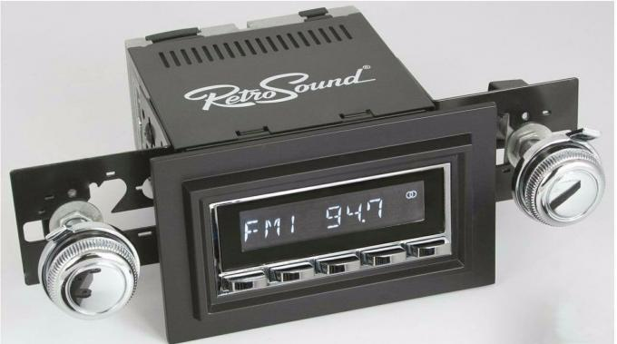 RetroSound 1975-82 Ford Granada Laguna Radio