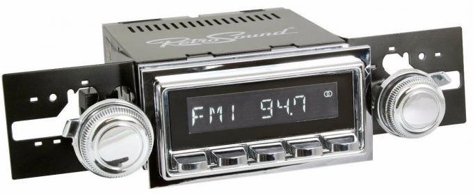 RetroSound 1969 Mercury Comet Laguna Radio