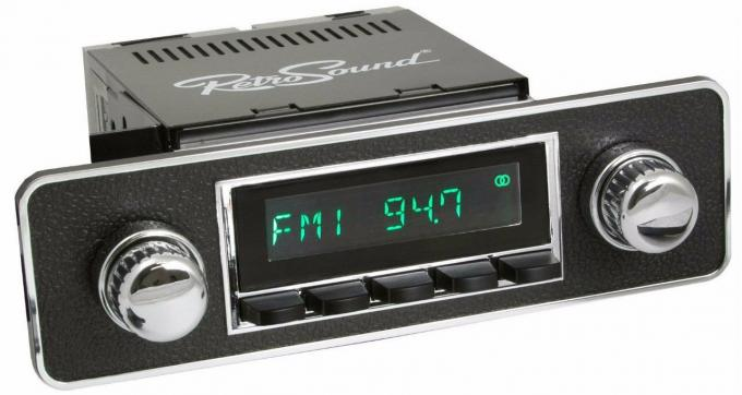 RetroSound 1959-66 Volvo PV444 Long Beach Radio