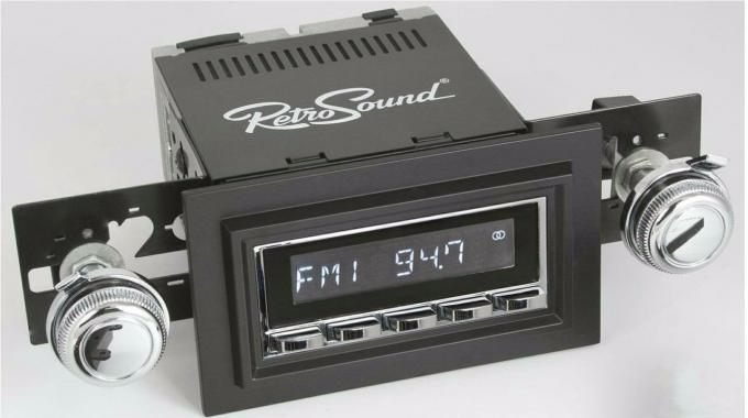RetroSound 1978-83 Jeep J20 Laguna Radio