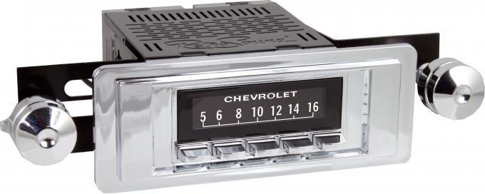 RetroSound 1957-59 Studebaker Silver Hawk Laguna Radio