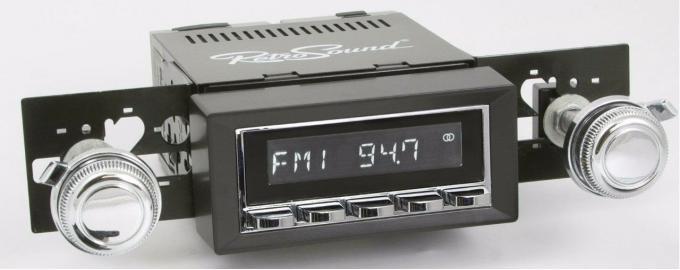 RetroSound 1978-85 Chevrolet Caprice Hermosa Radio