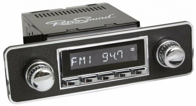 RetroSound 1961-69 Volvo P210 Laguna Radio