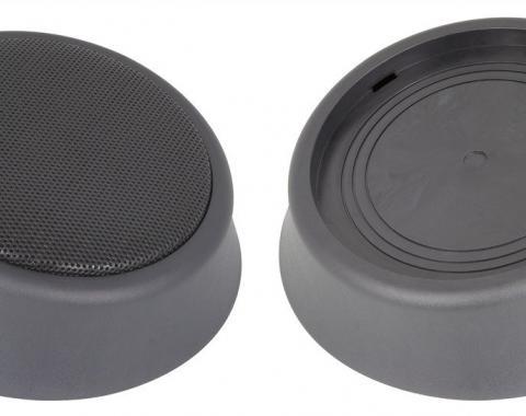 RetroSound RetroPod 6.5-inch Surface Mount Speaker Modules