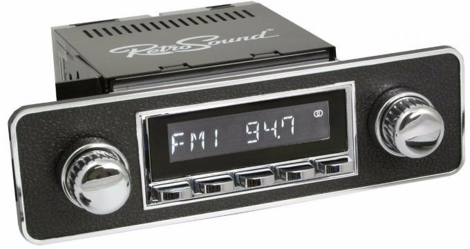 RetroSound 1962-79 MGB Midget Laguna Radio