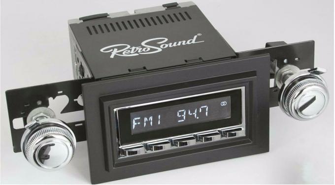 RetroSound 1965-68 Mercury Park Lane Laguna Radio