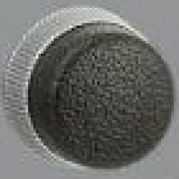 RetroSound Black Front Knobs (#32) / Chrome Rear Knobs (#82)