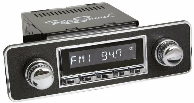 RetroSound 1959-66 Volvo PV544 Hermosa Radio