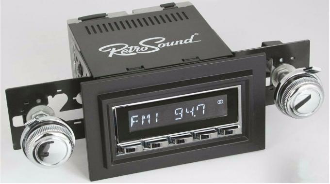 RetroSound 1974-77 Ford Maverick Hermosa Radio
