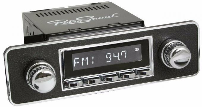 RetroSound 1967-69 Datsun 510 Laguna Radio