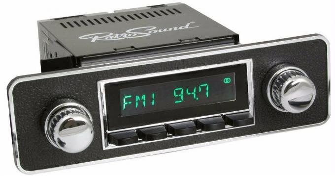 RetroSound 1959-66 Volvo PV544 Long Beach Radio