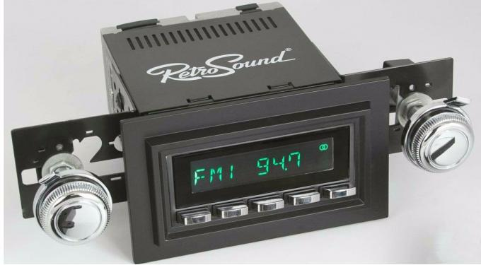 RetroSound 1974-78 Ford LTD Long Beach Radio