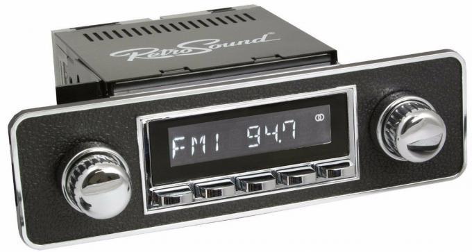 RetroSound 1966-74 Volvo 144 Hermosa Radio