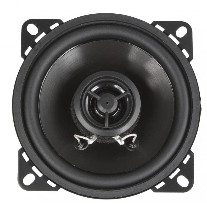 RetroSound 4-Inch Premium Ultra-thin Replacement Speakers