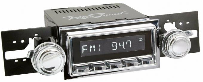 RetroSound 1968-71 Ford Ranchero Laguna Radio