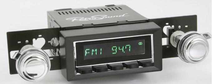 RetroSound 1978-80 Pontiac Grand Am Long Beach Radio