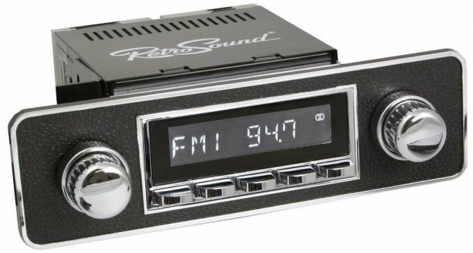 RetroSound 1959-66 Volvo PV444 Hermosa Radio