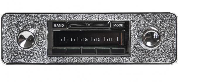 Custom Autosound 1949-1957 Volkswagen Bug USA-630 Radio