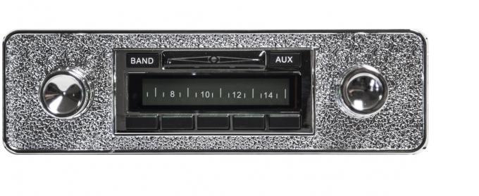 Custom Autosound 1949-1957 Volkswagen Bug USA-230 Radio