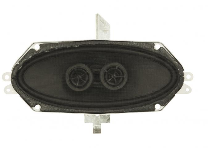 Custom Autosound 1970-1981 Chevrolet Camaro Dual Voice Coil Speakers