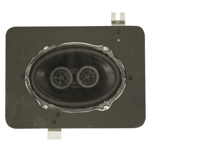 Custom Autosound 1964-1966 GMC Truck/Jimmy Dual Voice Coil Speakers